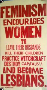 Feminism 1175283_569115556457397_1851087389_n