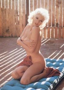 Jayne Mansfield 3