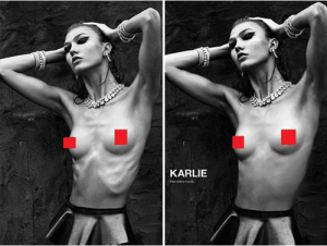 Karlie default
