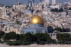Jerusalem_Dome_of_the_rock_BW_1