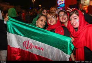 Iranians-celebrate-after-Argentina-game-9