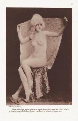 sexmagazine1926snowwhitealskdjflaksjdfl